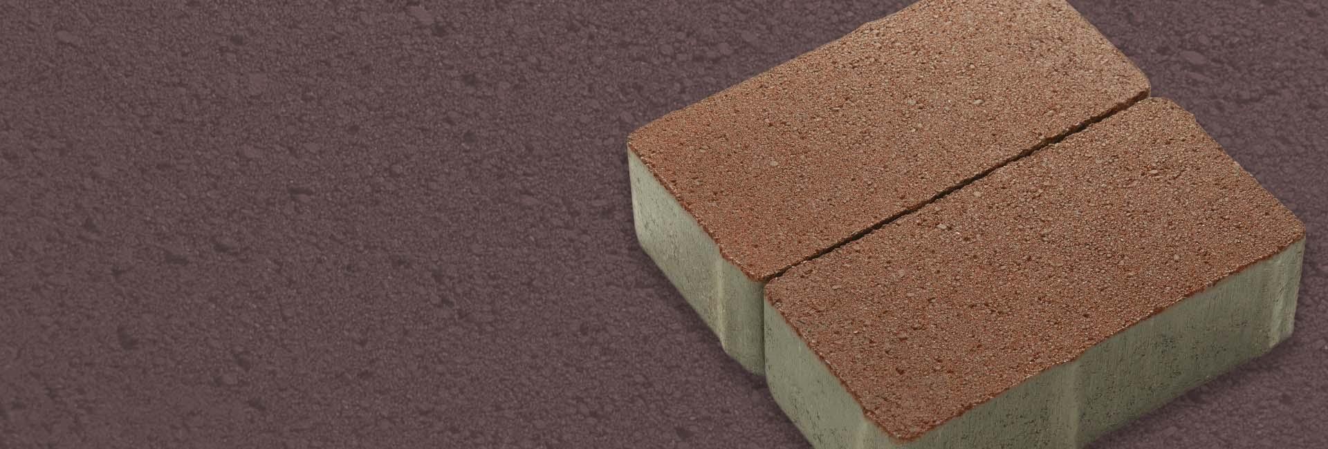 бетон вибропрессованием
